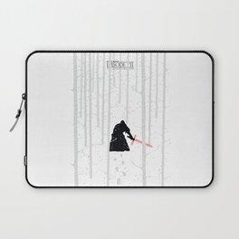 The Force Awakens - Blizzard Laptop Sleeve
