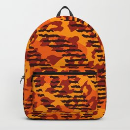 Leopard design Backpack