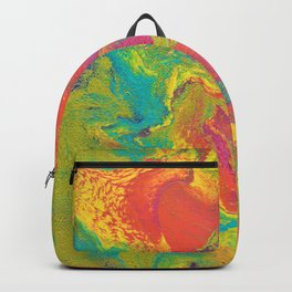 Artwork_031 - jessie.does.art Backpack
