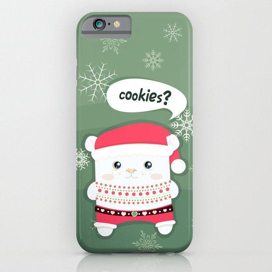 cookies? iPhone & iPod Case