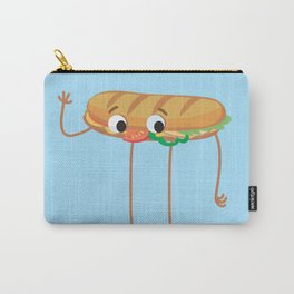 healthy sandwich Carry-All Pouch