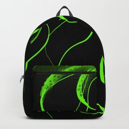 HAIL SQUID Backpack