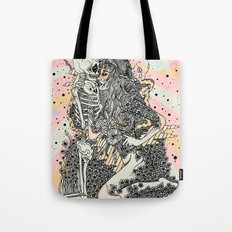 tessellate Tote Bag