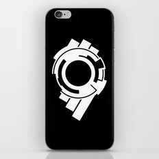 Section 9 iPhone & iPod Skin