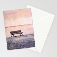 a silent Stationery Cards