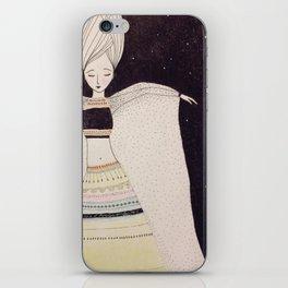 Infinito iPhone Skin