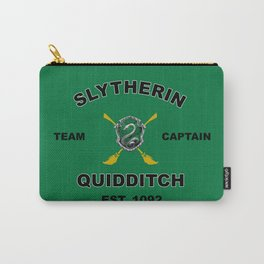 SLYTHERIN TEAM Carry-All Pouch