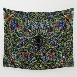 Taurus Field Wall Tapestry