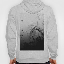 Into The Darkness 3 Hoody