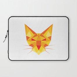 Geometricat Laptop Sleeve