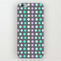 Polka Dots #2 iPhone & iPod Skin