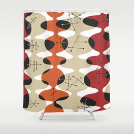 Malanda Shower Curtain