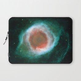 Eye Galaxy Laptop Sleeve