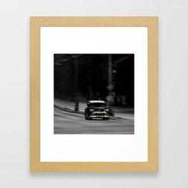 Cuba Vive! Framed Art Print