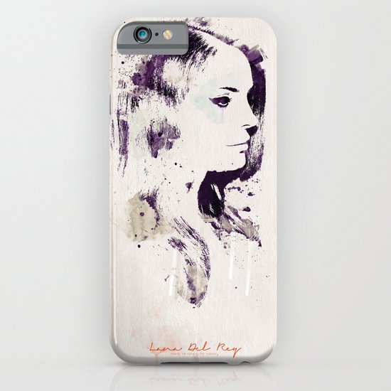 Dream Tonight iPhone & iPod Case