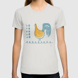 Swedish Hen T-shirt