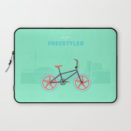Freestyler Laptop Sleeve