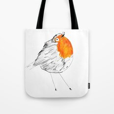 Hello Monday Tote Bag