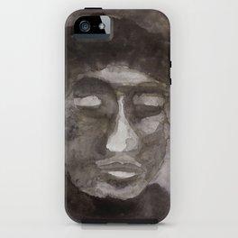 Naso iPhone Case