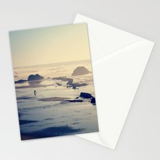 To Travel is to Live Stationery Cards