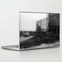 uk Laptop & iPad Skins featuring UK Solstice by Fotomus-Digital