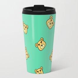 Otabear Pattern 1 Travel Mug