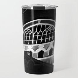 Ryman Auditorium Travel Mug