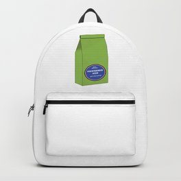Powdered H2O Backpack