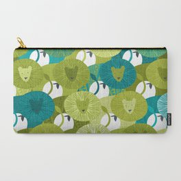 Leopold & Lucy Carry-All Pouch