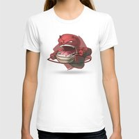 daredevil T-shirts featuring Daredevil by Knighted