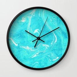 Runnin' Wall Clock