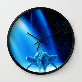 Life Reset Wall Clock