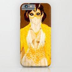 Divine Slim Case iPhone 6s