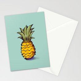 L'ananas Stationery Cards