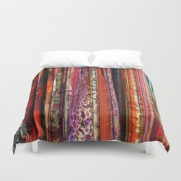 Gypsy Spirit Duvet Cover