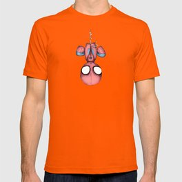 SpiderPlush T-shirt