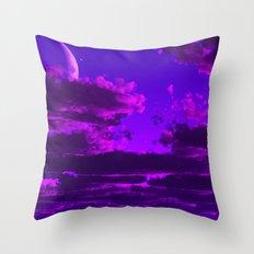 Caleston Throw Pillow