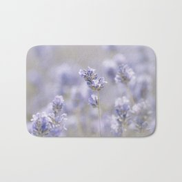 Sweet Lavender Bath Mat