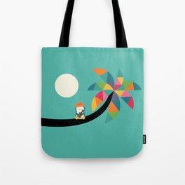 Amazing Vocation Tote Bag