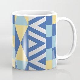 AHOY THE SEA, MAINE Coffee Mug