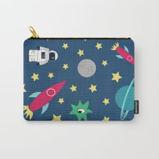 Space Objective Carry-All Pouch