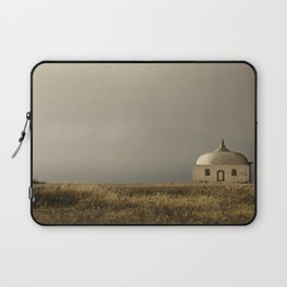 Cabo Espichel at sunset Laptop Sleeve