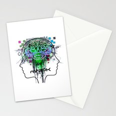 mNIPK Stationery Cards