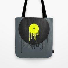 Simply Melting Away. Tote Bag