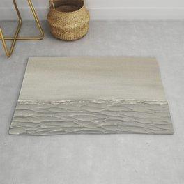 Gray Seas 3 Rug
