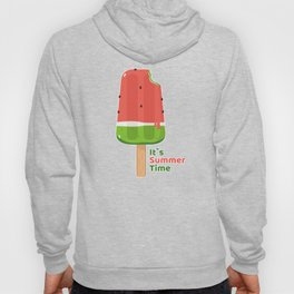 It's Summer Time Popsicle Hoody