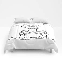 samaritrophia Comforters