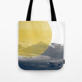 Orb Tote Bag