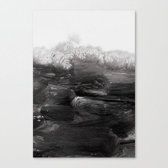 NH0 Canvas Print