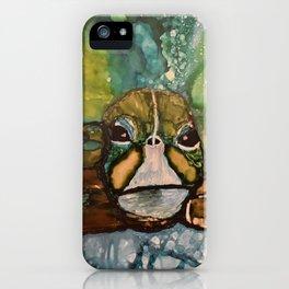 Under the Sea iPhone Case